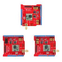 433/915/868 Dragino LoRa Shield Wireless MHZ I-Pex For Leonardo DUE UNO Mega2560