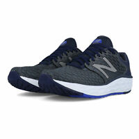 New Balance Mens Fresh Foam Vongo v3 Running Shoes Trainers Sneakers Blue Grey