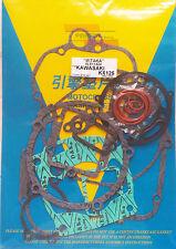 KAWASAKI KX125 KX 125 1992 1993 COMPLETO KIT GUARNIZIONI