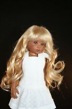 "BJD & Boneka Dolls ""Iris"" Wig Sizes 4-5, 5-6, 6-7, 8-9"