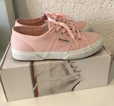 Superga Sneakers 2750 Cotu Classic in rosa Gr. 38