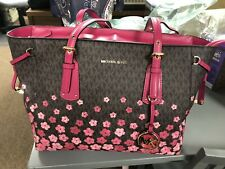 michael kors large carryall tote bag
