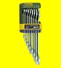 PROXXON 23800 Satz Doppelmaul Schlüssel SlimLine 6-22mm mit Halter 8tlg - NEU