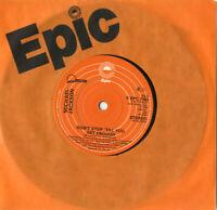 "MICHAEL JACKSON ~ Don't Stop 'til You Get Enough ~1979 UK FIRST PRESS  7"" vinyl"