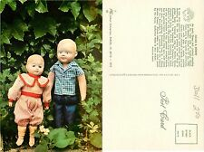 USA - Julian & Robert Purchased from M.J. Chase Co., Pawtucket (S-L XX237)