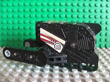 LEGO Technic Pullback & GO MOTORE 10 X 5 X 4 motociclo MOTOR BIKE non elettrici