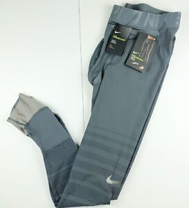 Nike Pro Hyperrecovery Compression Training Tights 2XL Tall $150