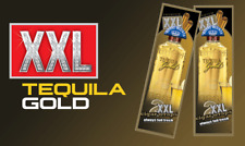 ROYAL BLUNTS Xxl Wraps 25 Packs Tobacco Free Tequila Gold