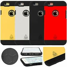 Slim Armour Dual Layer Protective Case Dual Back Cover Defend Gorilla Tech Shell