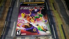 F-Zero GX (Nintendo GameCube, 2004) Gamecube  New Factory Sealed Rare