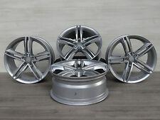 Für VW Passat Typ: 3C, 3C2, 3C5 18 Zoll Alufelgen MAM A1 SL 8x18 ET42
