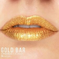 SENEGENCE Gold Bar LipSense From The GOLDEN LIGHTS COLLECTION ~ Limited Edition