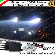 KIT XENON XENO H7 AC 6000 K 35W PER SMART FORTWO MK2 NO ERROR CON GARANZIA