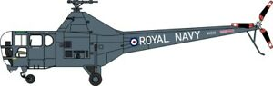 WESTLAND DRAGONFLY ROYAL NAVY WH991 YORKSHIRE AIR MUSEUM - OXFORD OX72WD001 1/72