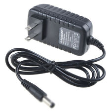 Ac Adapter Charger For Bunker Hill Driveway Alert 62447 