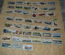 WD & HO Will's Cigarette Cards - Speed (45)