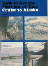 How to get the most out of your cruise to Alaska (