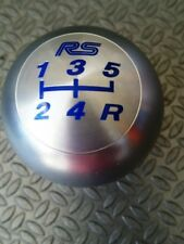 POMELLO SPARCO FORD RS - GEAR KNOB SPARCO