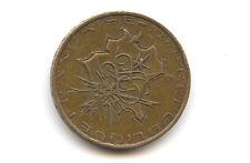 Pièce monnaie France 10 francs 1976