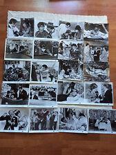 The Bliss of Mrs Blossom- 20 x publicity photo stills -Shirley Maclaine -V Rare.