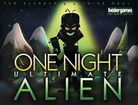 Bezier Games One Night Ultimate Alien Card party game Melbourne