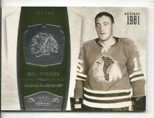 2010-11 Panini Dominion Phil Esposito Card #116 Mint 13/99