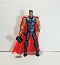 6.5'' The Thor Marvel Avengers 3 Infinity War Hero Hulk Action Figure Toy Thor