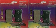 Honda Disc Brake Pads CB900F 2001-2007 Front (2 sets)