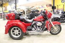 Harley-Davidson FLHTCUTG - Tri Glide Ultra Classic
