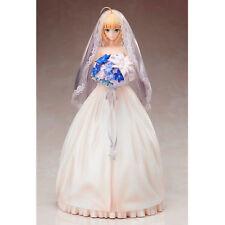 USA seller! Fate/stay night 10th Anniversary Saber 1/7 Royal Dress Ver Aniplex