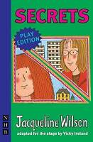 Secrets: Play Edition by Vicky Ireland,Jacqueline Wilson, NEW Book, FREE & FAST