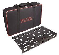 Voodoo Lab Dingbat Medium Pedalboard Power Package w/Pedal Power 2 Plus, Gig Bag