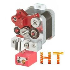 Single Bundle High-temp Flexion Extruder for i3 style 3D Printers
