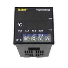 New AC 24V Digital PID Temperature Controller Thermostat Temp Control D1S-2R-24