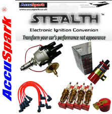 AccuSpark™ Electronic Performance Ignition Pack for Morris Minor With LUCAS 25D4