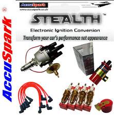 accuspark™ elektrisch Performance Zündung Pack für MORRIS MINOR mit LUCAS 25D4