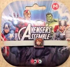 Marvel Avengers ROXO Charm and ROXO Bracelet Valentines