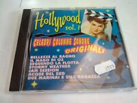 CD HOLLYWOOD CELEBRI COLONNE SONORE ORIGINALI VOL. 1