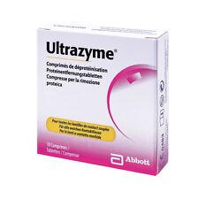 Ultrazyme, proteina distanza compresse proteina distanza da Amo