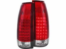 For 1992-1999 GMC K2500 Suburban Tail Light Set Anzo 88475XW 1993 1994 1995 1996