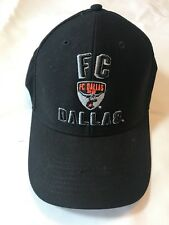 Adidas Hat Adjustable Men FC Dallas