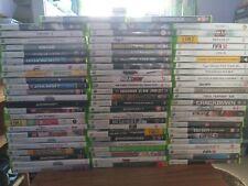 Große Auswahl von Microsoft Xbox 360 Spiele!!! - wählen Sie aus der Liste