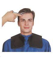 cape de coupe lestée salon de coiffure