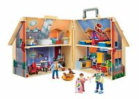 Playmobil #5167 Take Along Modern Dollhouse - New Factory Sealed