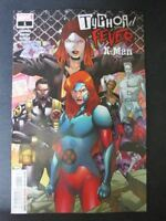 X-Men: Typhoid Fever #1 - January 2019 Marvel Comics # 1D8