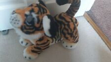 FurReal Tiger - Talking, Moving, Battery operated