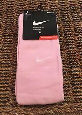 Nike Women's OTC Park IV Pink Soccer Socks Sz. 4-6 NEW 507815-667 CUSHIONED