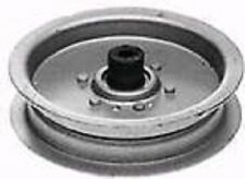 "SCAG COMMERCIAL LAWN MOWER DECK IDLER PULLEY FOR 40"" 48"" DECKS REPLACES 48269"