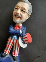 Mayor Goodman bobblehead Collectable Las Vegas USA Great condition