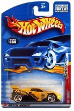 2002 Hot Wheels #65 Tuners MS-T Suzuka 0910 crd